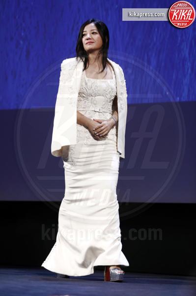 Zhao Wei - Venezia - 10-09-2016 - Venezia 73, The woman who left vince il  Leone d'Oro