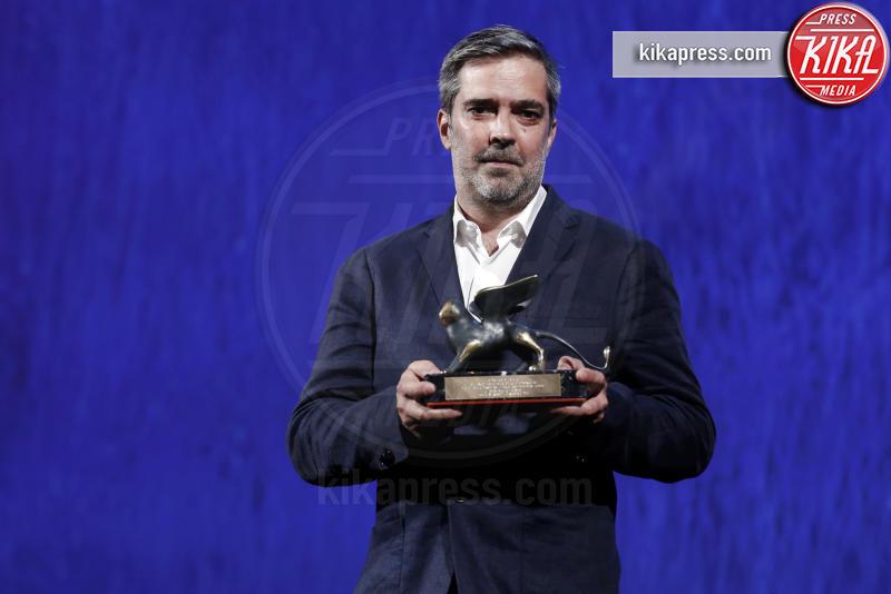 Arnaud Dommec - Venezia - 10-09-2016 - Venezia 73, The woman who left vince il  Leone d'Oro