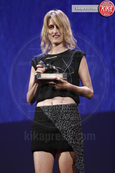 Fien Troch - Venezia - 10-09-2016 - Venezia 73, The woman who left vince il  Leone d'Oro