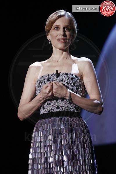Sonia Bergamasco - Venezia - 10-09-2016 - Venezia 73, The woman who left vince il  Leone d'Oro