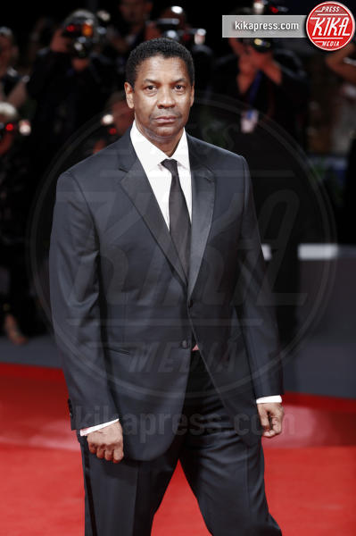 Denzel Washington - Venezia - 10-09-2016 - Oscar 2018: l'Academy estromette James Franco
