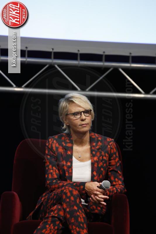 Maria De Filippi - Milano - 10-09-2016 - La signora di Mediaset