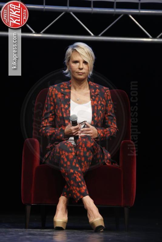 Maria De Filippi - Milano - 10-09-2016 - Sanremo senza vallette? Ricordiamo le ex protagoniste