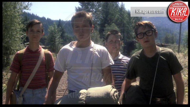 Stand by me, River Phoenix - Hollywood - 12-09-2016 - Dai Goonies a Stranger Things: le piccole canaglie dominano!