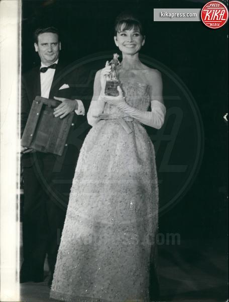 Audrey Hepburn - 07-07-1962 - Addio a Hubert de Givenchy, lo stilista amato da Audrey Hepburn