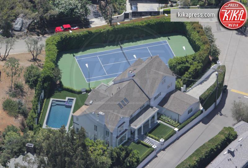 Marco Perego, Zoe Saldana - Beverly Hills - 12-09-2016 - Il nuovo nido d'amore di Zoe Saldana e Marco Perego