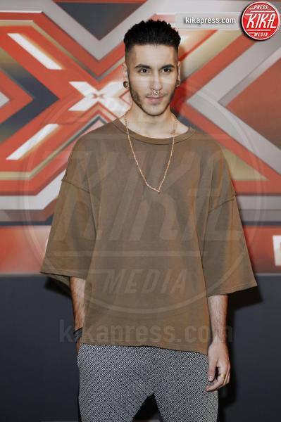 Madh - Venezia - 12-09-2016 - Aurora Ramazzotti brilla al party d'apertura di X-Factor