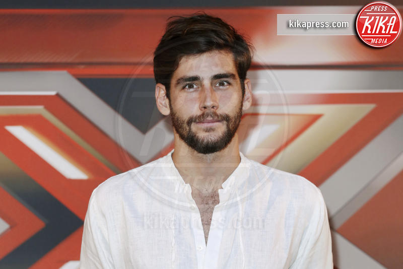 Alvaro Soler - Venezia - 12-09-2016 - X Factor 10: ecco chi accederà ai live - SPOILER!