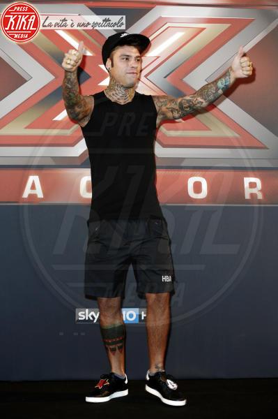 Fedez - Venezia - 12-09-2016 - Aurora Ramazzotti brilla al party d'apertura di X-Factor