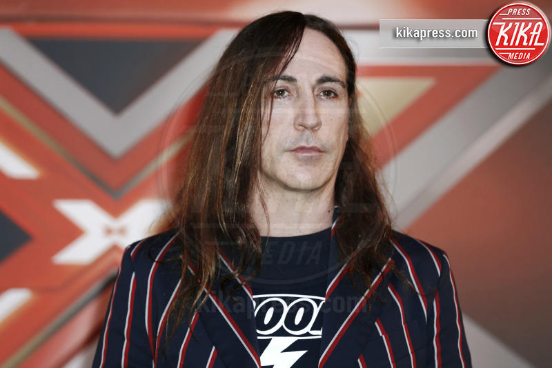 Manuel Agnelli - Venezia - 12-09-2016 - X Factor 10: ecco chi accederà ai live - SPOILER!