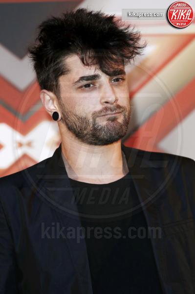 Giosada - Venezia - 12-09-2016 - Aurora Ramazzotti brilla al party d'apertura di X-Factor