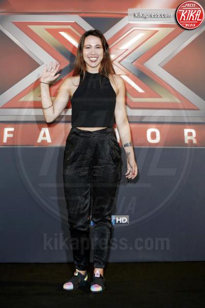 Aurora Ramazzotti - Venezia - 12-09-2016 - Aurora Ramazzotti brilla al party d'apertura di X-Factor