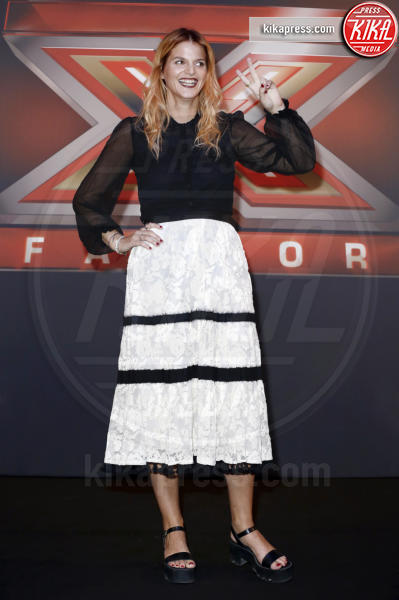 Chiara Galiazzo - Venezia - 12-09-2016 - Aurora Ramazzotti brilla al party d'apertura di X-Factor