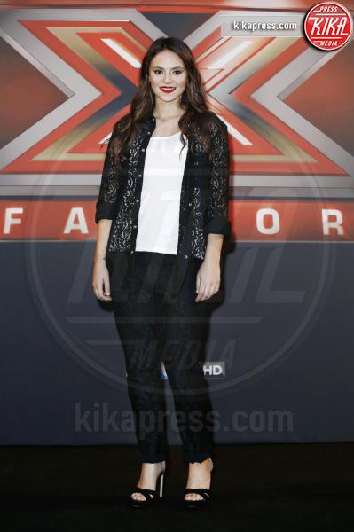 Francesca Michielin - Venezia - 12-09-2016 - Aurora Ramazzotti brilla al party d'apertura di X-Factor