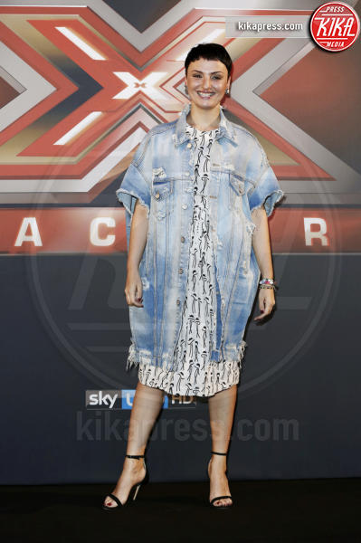 Arisa - Venezia - 12-09-2016 - Aurora Ramazzotti brilla al party d'apertura di X-Factor