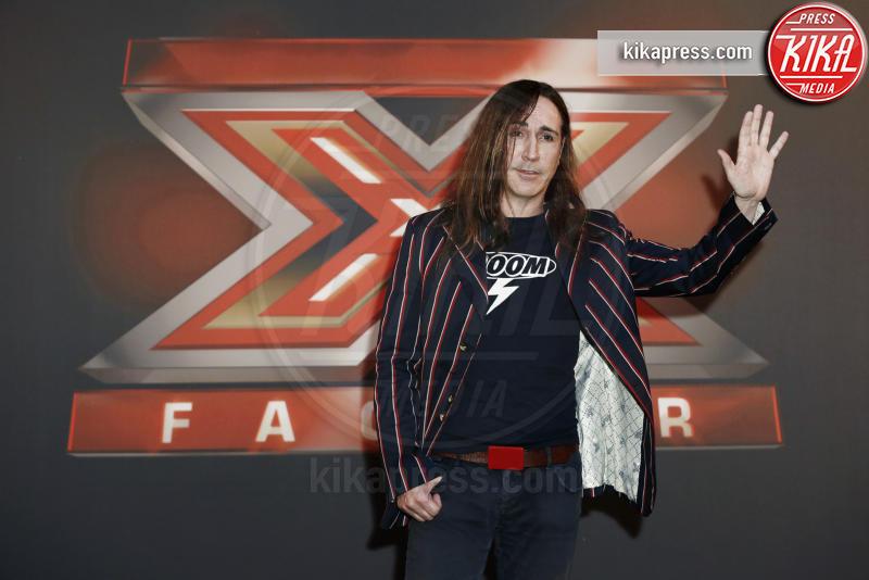 Manuel Agnelli - Venezia - 12-09-2016 - Aurora Ramazzotti brilla al party d'apertura di X-Factor
