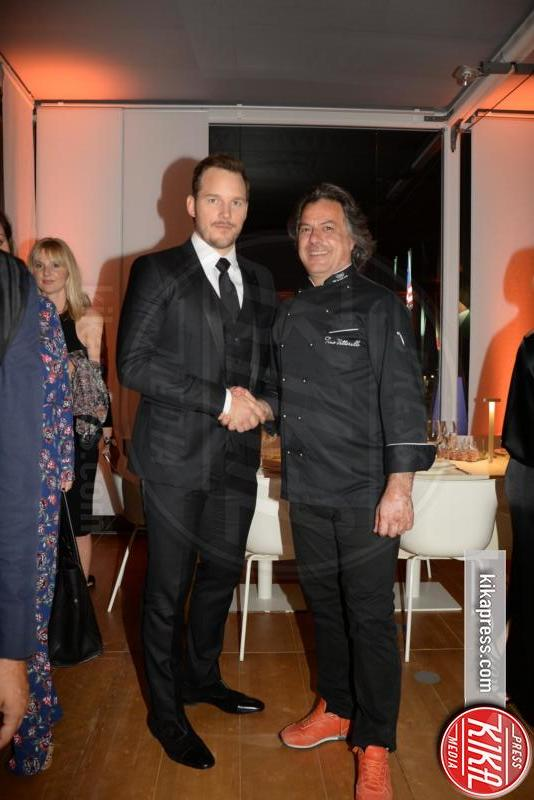 tino vettorello, Denzel Washington - Venezia - 10-09-2016 - Denzel Washington, la cucina migliore è sempre la nostra