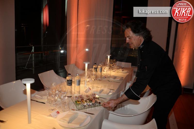 tino vettorello - Venezia - 10-09-2016 - Denzel Washington, la cucina migliore è sempre la nostra