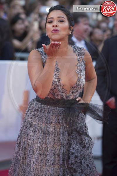 Gina Rodriguez - Toronto - 13-09-2016 - Carmen Sandiego: ecco chi la interpreterà nel live-action