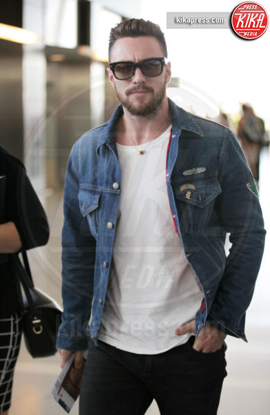 Aaron Taylor-Johnson - Toronto - 13-09-2016 - Robert Pattinson, la decisione è presa: sarà lui il nuovo Batman