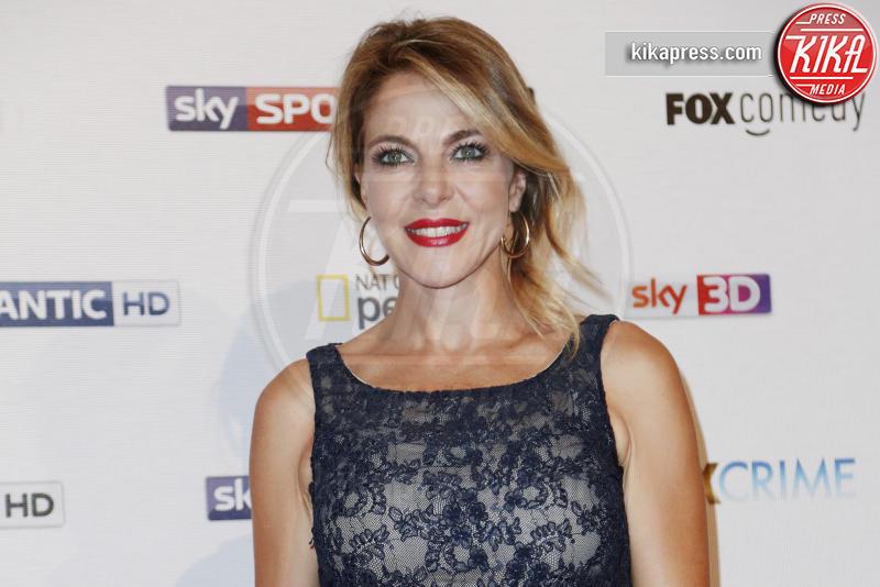 Claudia Gerini - Milano - 14-09-2016 - Addio Zampaglione, Claudia Gerini ora sta con Andrea Preti