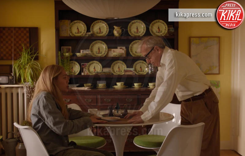 Crisis in Six Scenes, la serie tv di Woody Allen: le anticipazioni