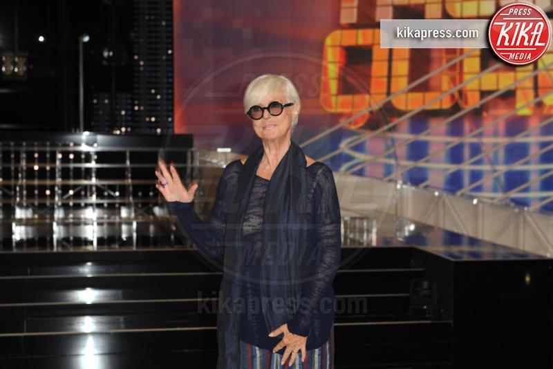 Loretta Goggi - Roma - 14-09-2016 - Tale e Quale show, al via la sesta edizione
