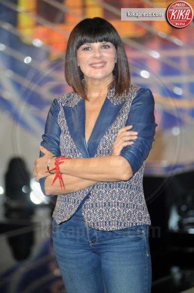 Silvia Mezzanotte - Roma - 14-09-2016 - Tale e Quale show, al via la sesta edizione