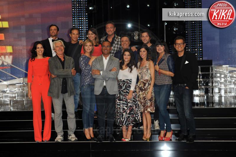 Carlo Conti - Roma - 14-09-2016 - Tale e Quale show, al via la sesta edizione