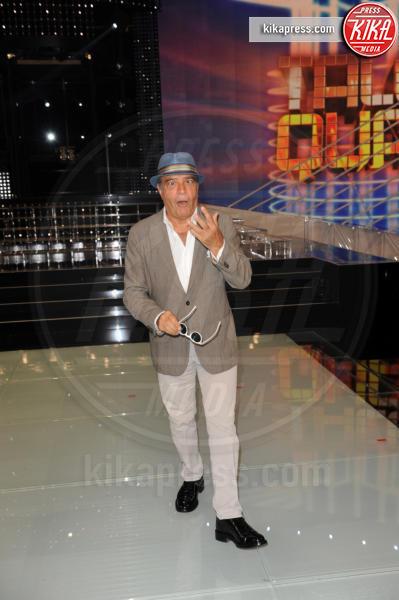 Enrico Montesano - Roma - 14-09-2016 - Tale e Quale show, al via la sesta edizione