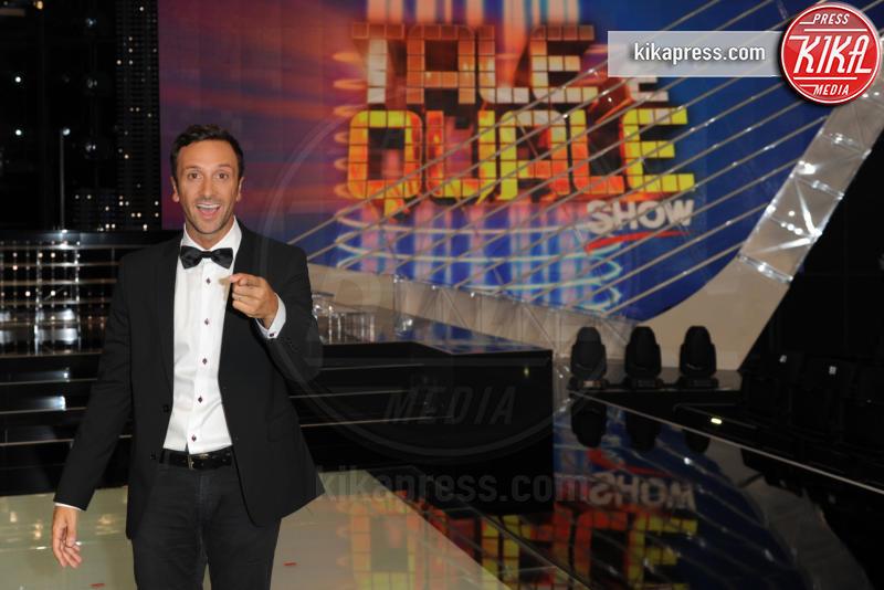 Roma - 14-09-2016 - Tale e Quale show, al via la sesta edizione