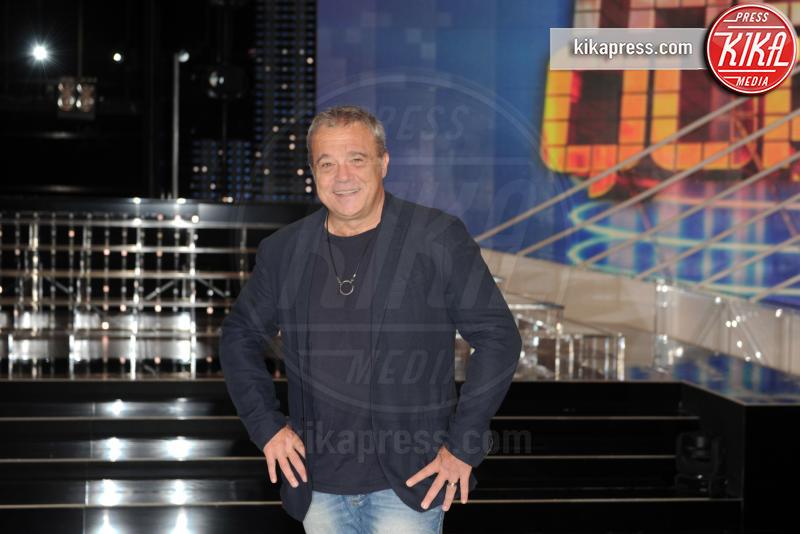 Claudio Amendola - Roma - 14-09-2016 - Tale e Quale show, al via la sesta edizione