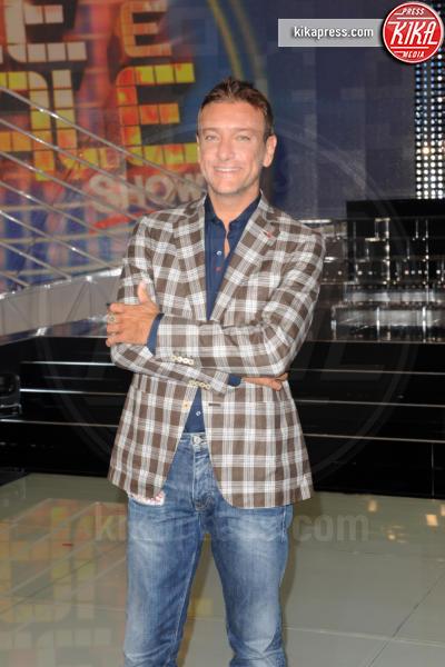 Sergio Assisi - Roma - 14-09-2016 - Tale e Quale show, al via la sesta edizione
