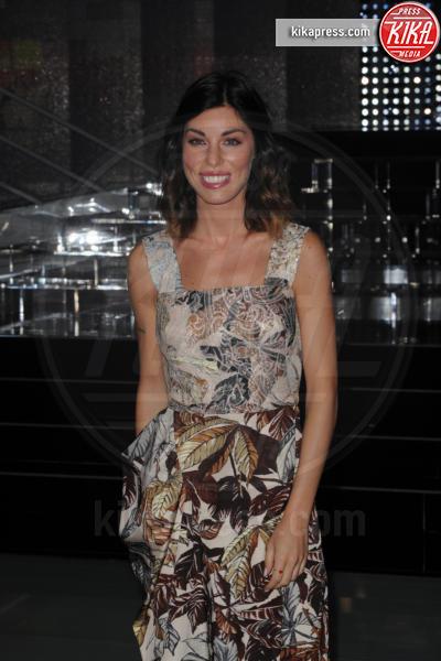 Bianca Atzei - Roma - 14-09-2016 - Tale e Quale show, al via la sesta edizione