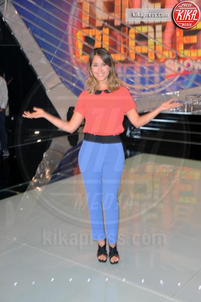 Fatima Trotta - Roma - 14-09-2016 - Tale e Quale show, al via la sesta edizione