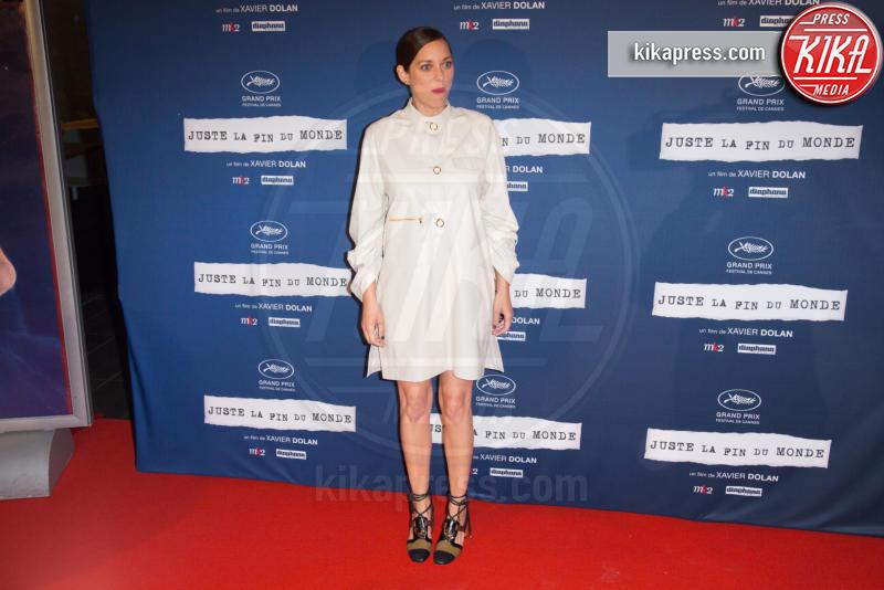 Marion Cotillard - Parigi - 15-09-2016 - Lea Seydoux incinta, il pancione da red carpet