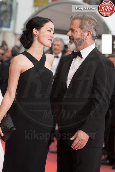 Rossalind Ross, Mel Gibson - Cannes - 22-05-2016 - Genitori da record, Eddie Murphy arriva a quota 10!