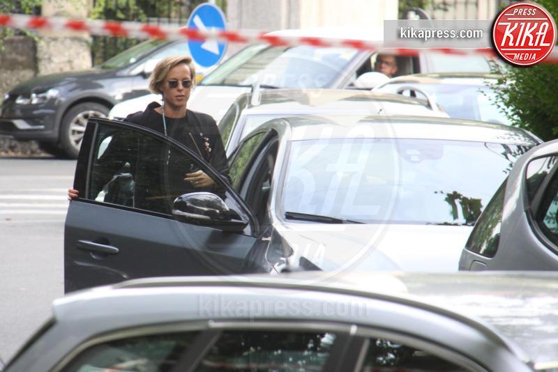 Federica Pellegrini - Milano - 18-09-2016 - Pellegrini-Magnini provano gli anelli, nozze a un passo
