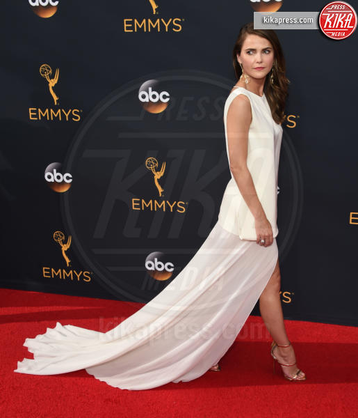 Keri Russell - Los Angeles - 18-09-2016 - Emmy Awards 2017: tutte le nomination