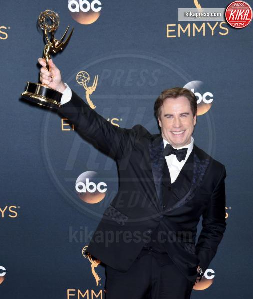 John Travolta - Los Angeles - 18-09-2016 - A Hollywood, dove la molestia è di casa