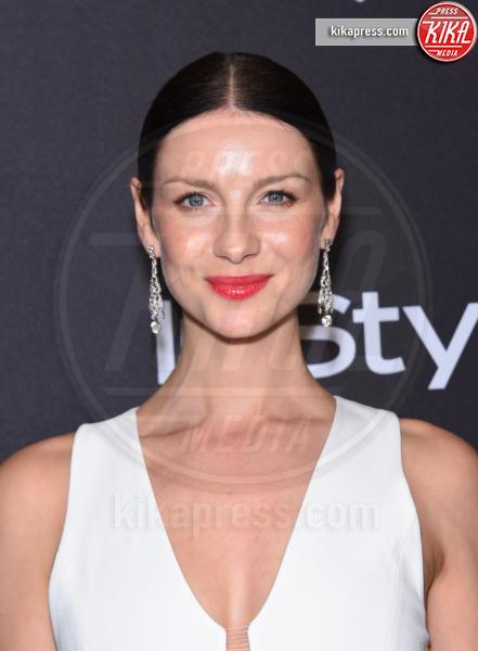 Caitriona Balfe - Beverly Hills - 10-01-2016 - Emmy Awards 2016: Chi lo indossa meglio? Tatiana e Caitriona