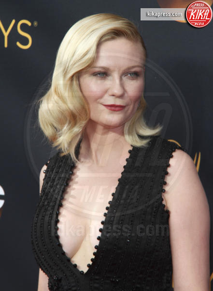 Kirsten Dunst - Los Angeles - 18-09-2016 - Hollyweed: ecco le star che conoscono bene... la