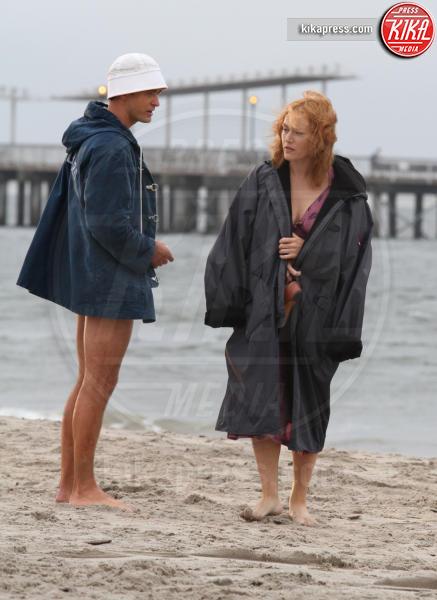 Kate Winslet, Justin Timberlake - New York - 19-09-2016 - Justin Timberlake, cosa non si fa per lavorare con Woody Allen