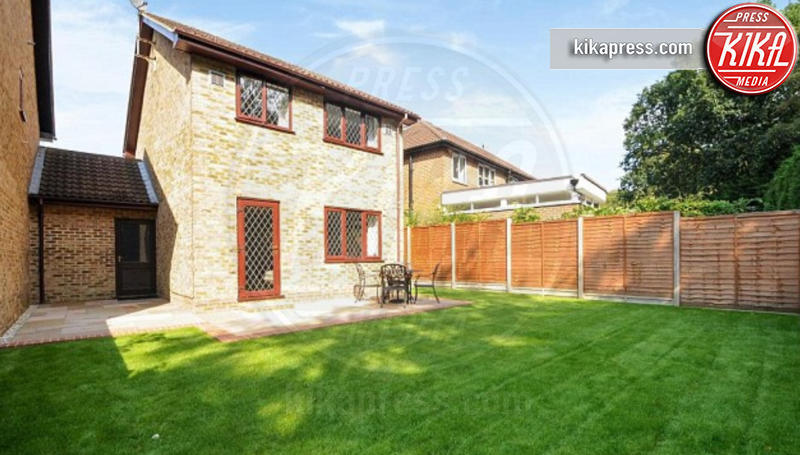 Casa di Harry Potter - Berkshire - 20-09-2016 - In vendita a 550mila euro la casa di Harry Potter