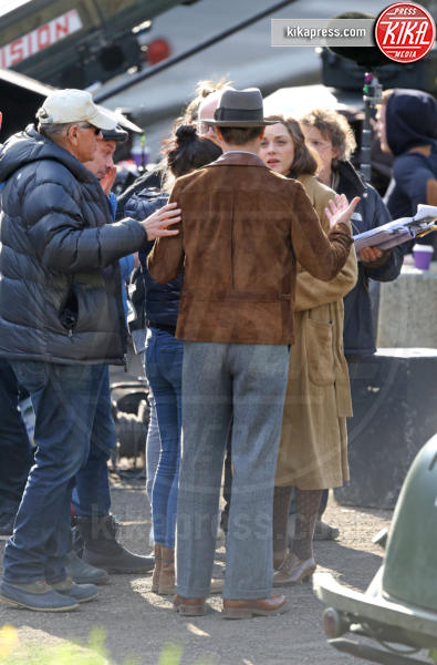 Marion Cotillard, Brad Pitt - Londra - 31-03-2016 - Addio Brangelina: ecco la donna della discordia