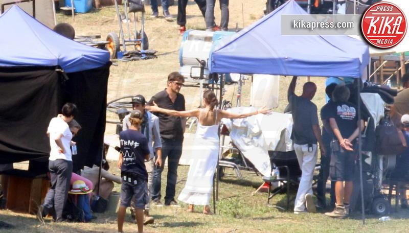 Angelina Jolie - Los Angeles - 04-02-2016 - Addio Brangelina: l'uomo misterioso della Jolie
