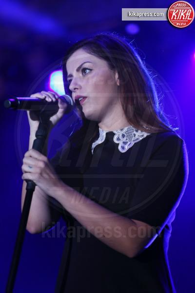 Annalisa - San Vito Lo Capo - 19-09-2016 - Cristina D'Avena is back: ecco chi canta con lei nel nuovo album