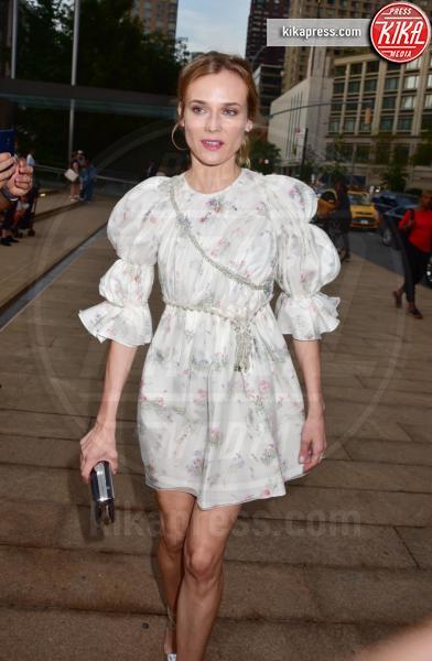 Diane Kruger - New York - 20-09-2016 - Addio Brangelina, ma quante coppie resistono nello spettacolo!