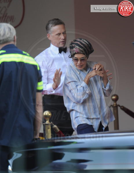 Jessica Lange - Hollywood - 16-09-2016 - Jessica Lange è diventata Joan Crawford