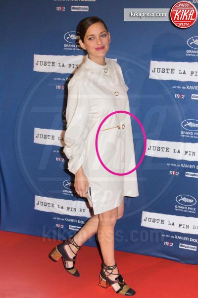 Marion Cotillard - Parigi - 15-09-2016 - Marion Cotillard incinta! Il padre è Brad Pitt?